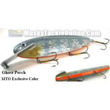 "Supernatural Big Baits 10"" Headlock"