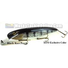 "Supernatural Big Baits 12"" Mattlock"