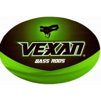 Tackle Industries Vexan Decal