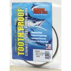 American Fishing Wire - Tooth Proof