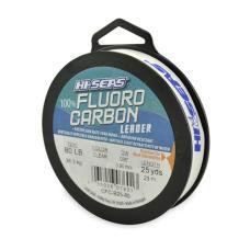 Hi-Seas Fluorocarbon - 80#/25yds